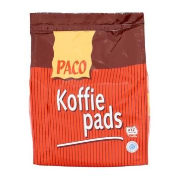 Paco Koffiepads Regular/ Cápsulas Café