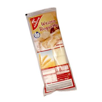 Gut&Günstig Weizen Baguette 2x150g/ Baguette for Baking