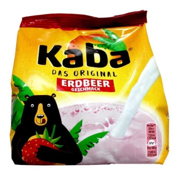 Kaba Erdbeer Gerschmack 400g/ Instant Strawberry Drink