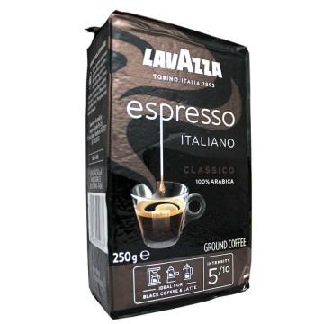 Lavazza Caffè Espresso Ground 250g