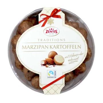 Zentis Traditions Marzipan Kartoffeln / Bolitas de Mazapán 500g