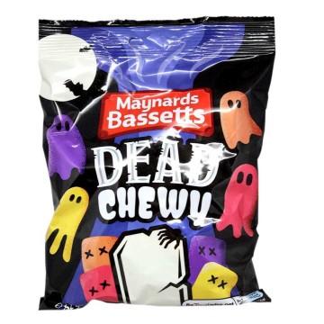 Maynard Bassetts Dead Chewy 162g/ Caramelos Blandos de Frutas