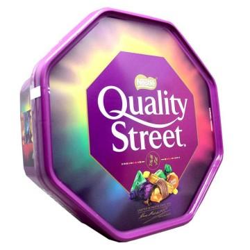 Nestlé Quality Street 650g