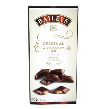 Baileys Original Milk Chocolate Bar 90g