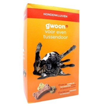 Gwoon Hondenkluiven 500g/ Treats for Dogs