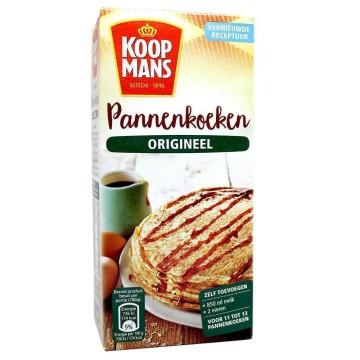 Koopmans Pannenkoeken Origineel 400g/ Pancakes Mix