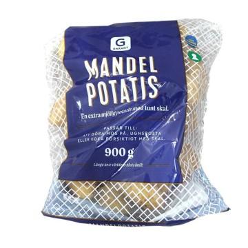 Garant Mandel Potatis 900Gr/ Patatas