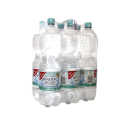 Gut&Günstig Mineral Wasser Medium 1,5L/ Soda