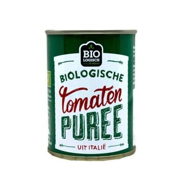 Biologisch Tomaten Puree 140g/ Tomate Concentrado