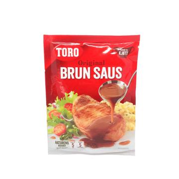 Toro Brun Saus Original 44g /Salsa Marrón