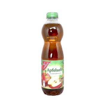 Gut&Günstig Apfelsaft 1L/ Zumo de Manzana
