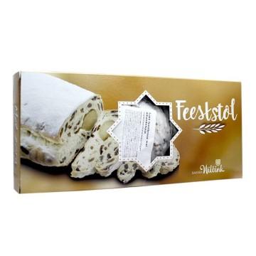 Bakker Wiltink Feeststol Luxe 750g/ Festive Sweet Bread