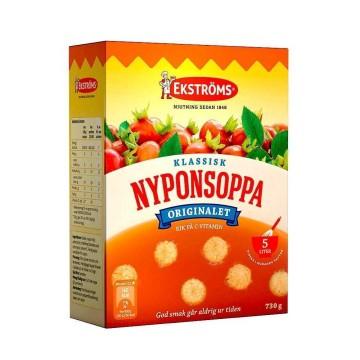 Ekströms Nyponsoppa Pulver 5L/ Rosehip Soup