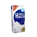 Gut&Günstig H-Voll Milch 1L/ Leche Entera