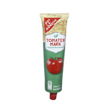 Gut&Günstig Tomaten Mark 200g/ Tomate Concentrado