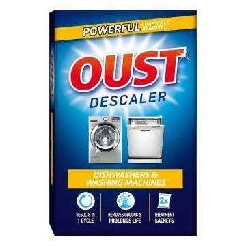 Fairy Dishwasher Machine Cleaner 2 Pack/Para Limpiar Lavavajillas