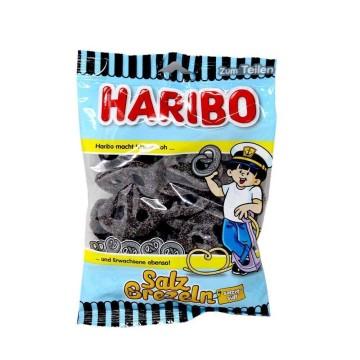 Haribo Salz Brezeln / Lacitos Dulces y Salados 200g