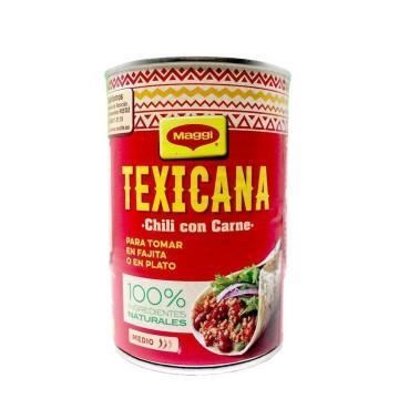 Maggi Texicana Chili con Carne 425g