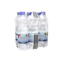 Gut&Günstig Natürliches Mineral Wasser 0,5L/ Water Slightly Carbonated