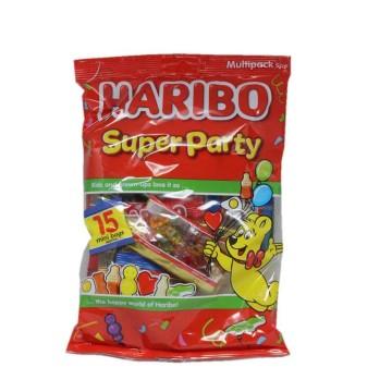 Haribo Super Party 375g