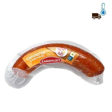 Zandvliet Gelderse Kookworst / Smoked Sausage 250g