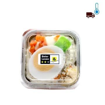 Westland Eiersalade / Egg Salad 140g