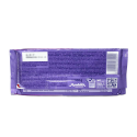 Milka Trauben-Nuss 100g/ Raisins and Nuts Chocolate