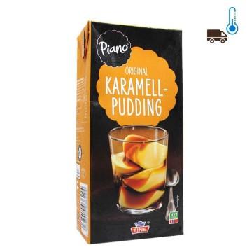 Piano Original Karamellpudding / Caramel Pudding 1L