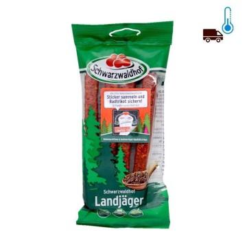 Schwarzwaldhof Landjäger / Smoked Sausage 160g