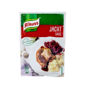 Knorr Jachtsaus / Wild Sauce 27g