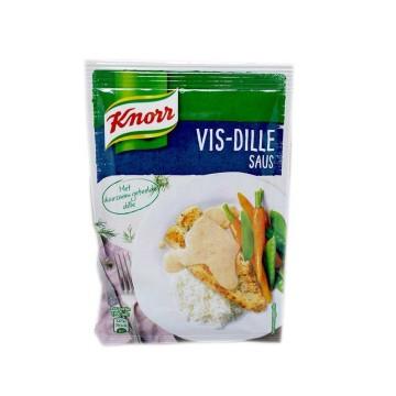 Knorr Vis-Dillesaus / Mezcla para Salsa de Pescado y Eneldo 42g