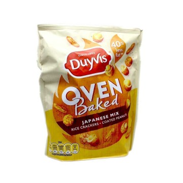 Duyvis Japanese Mix 125g