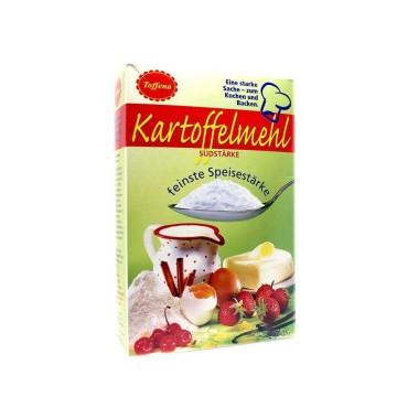 Toffena Kartoffelmehl / Almidón de Patata 500g