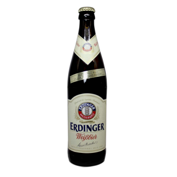 Erdinger Weißbier 0,5L/ Wheat Beer