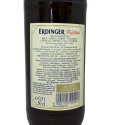 Erdinger Weißbier / Cerveza de trigo 0,5L