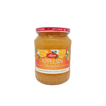 Lerum Appelsinmarmelade 840g/ Mermelada de Naranja
