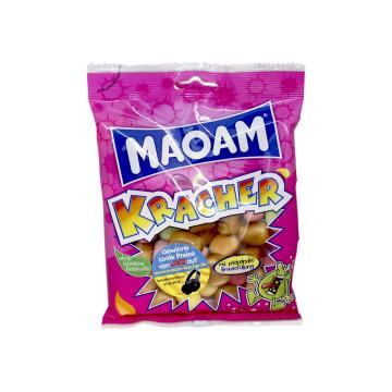 Haribo Maoam Kracher / Grageas de Varios Sabores 200g