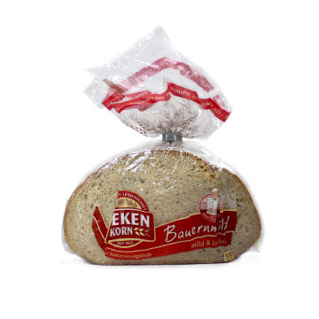 Lieken Urkorn Bauernmild 250g/ Wheat and Rye Bread