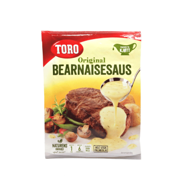 Toro Bernaisesaus Original 28g/ Bearnaise Sauce