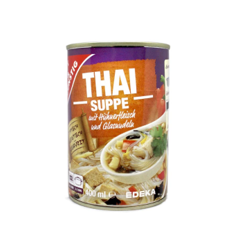 Gut&Günstig Thai Suppe 400ml/ Thai Soup