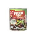 Gut&Günstig Feuertopf 800g/ Red Beans