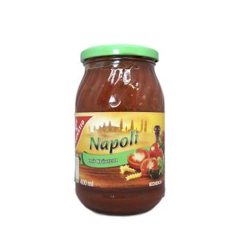 Gut&Günstig Napoli mit Kräutern 400ml/ Napolitan Sauce