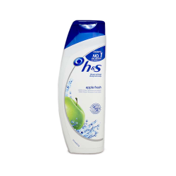 Head and Shoulders Apple Fresh 500ml/ Champú Anticaspa Manzana