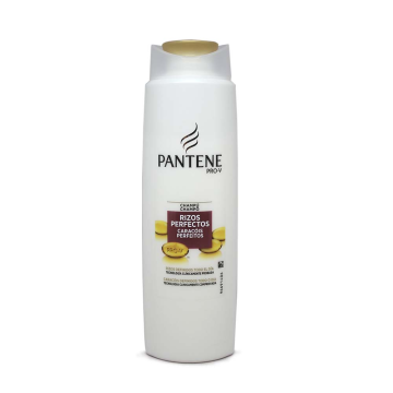 Pantene Pro-v Champú Rizos Perfectos 270ml/ Shampoo Curl Perfection