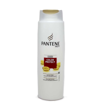 Pantene Pro-v Champú Color Protect 270ml