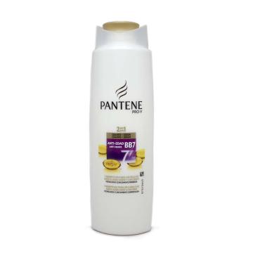 Pantene Pro-v Champú + Serum Antiedad 270ml