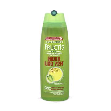 Garnier Fructis Champú Hidra Liso 300ml/ Shampoo Smooth