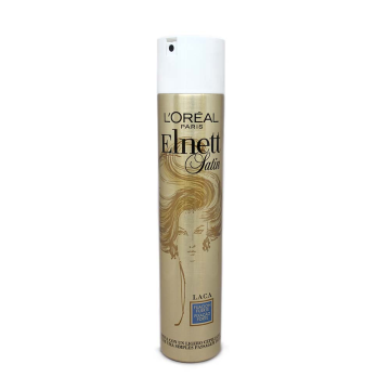 L'Oreal Paris Elnett Laca Fijación Fuerte 300ml/ Strong Hair Spray