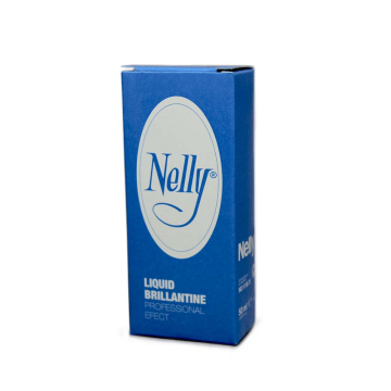 Nelly Liquid Brillantine / Brillantina Líquida 50ml