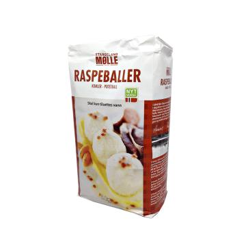 Stangeland Mølle Raspeballer 1Kg/ Harina de Patata